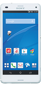 Xperia Z3 Compact 新品 中古 ジャンク 高額買取!