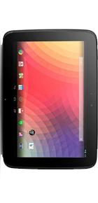 Nexus 10 WiFi+Cell