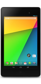 Nexus 7 2013 WiFi+Cell