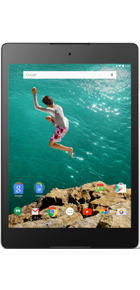 Nexus 9 WiFi+Cell
