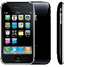 iPhone3G 白ロム販売