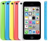 iPhone5C 白ロム販売
