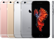 iPhone6S 白ロム販売