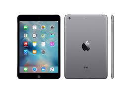 iPad mini画像