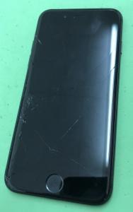 iPhone7買取強化中!画面割れててもOK